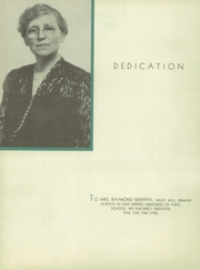 Page 6, 1940 Edition, Charles W Baker High School - Lyre Yearbook (Baldwinsville, NY) online yearbook collection