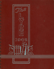 Page 1, 1942 Edition, Charles W Baker High School - Lyre Yearbook (Baldwinsville, NY) online yearbook collection