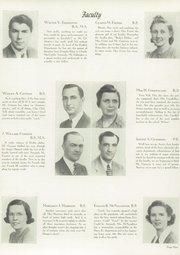 Page 11, 1942 Edition, Charles W Baker High School - Lyre Yearbook (Baldwinsville, NY) online yearbook collection
