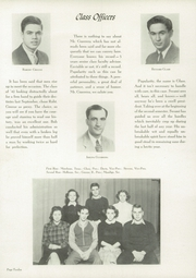 Page 14, 1942 Edition, Charles W Baker High School - Lyre Yearbook (Baldwinsville, NY) online yearbook collection