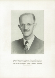 Page 6, 1942 Edition, Charles W Baker High School - Lyre Yearbook (Baldwinsville, NY) online yearbook collection