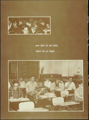 Page 10, 1968 Edition, Charles W Baker High School - Lyre Yearbook (Baldwinsville, NY) online yearbook collection