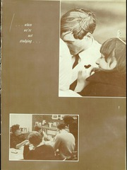Page 15, 1968 Edition, Charles W Baker High School - Lyre Yearbook (Baldwinsville, NY) online yearbook collection