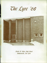 Page 3, 1968 Edition, Charles W Baker High School - Lyre Yearbook (Baldwinsville, NY) online yearbook collection