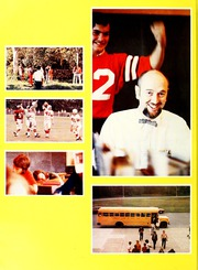 Page 10, 1973 Edition, Charles W Baker High School - Lyre Yearbook (Baldwinsville, NY) online yearbook collection