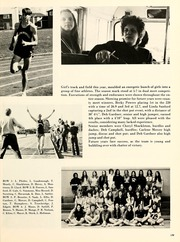 Page 183, 1974 Edition, Charles W Baker High School - Lyre Yearbook (Baldwinsville, NY) online yearbook collection