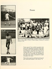 Page 185, 1974 Edition, Charles W Baker High School - Lyre Yearbook (Baldwinsville, NY) online yearbook collection