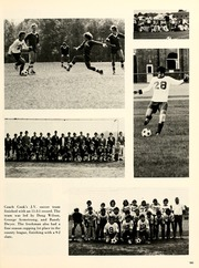 Page 187, 1974 Edition, Charles W Baker High School - Lyre Yearbook (Baldwinsville, NY) online yearbook collection