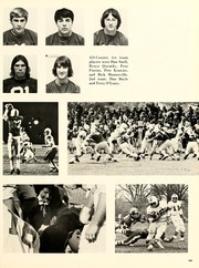 Page 193, 1974 Edition, Charles W Baker High School - Lyre Yearbook (Baldwinsville, NY) online yearbook collection