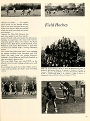 Page 195, 1974 Edition, Charles W Baker High School - Lyre Yearbook (Baldwinsville, NY) online yearbook collection