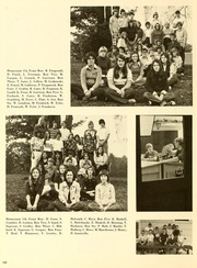 Page 126, 1975 Edition, Charles W Baker High School - Lyre Yearbook (Baldwinsville, NY) online yearbook collection
