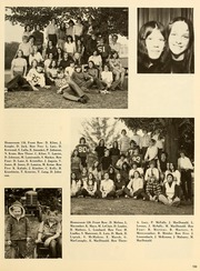 Page 127, 1975 Edition, Charles W Baker High School - Lyre Yearbook (Baldwinsville, NY) online yearbook collection