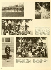 Page 128, 1975 Edition, Charles W Baker High School - Lyre Yearbook (Baldwinsville, NY) online yearbook collection