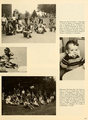 Page 135, 1975 Edition, Charles W Baker High School - Lyre Yearbook (Baldwinsville, NY) online yearbook collection