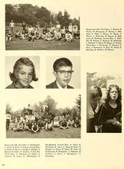 Page 136, 1975 Edition, Charles W Baker High School - Lyre Yearbook (Baldwinsville, NY) online yearbook collection