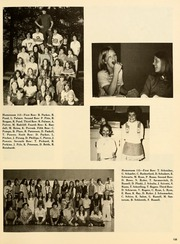 Page 139, 1975 Edition, Charles W Baker High School - Lyre Yearbook (Baldwinsville, NY) online yearbook collection