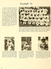Page 200, 1975 Edition, Charles W Baker High School - Lyre Yearbook (Baldwinsville, NY) online yearbook collection