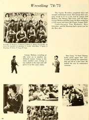 Page 202, 1975 Edition, Charles W Baker High School - Lyre Yearbook (Baldwinsville, NY) online yearbook collection