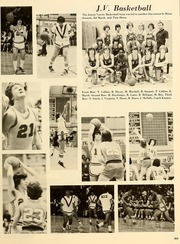 Page 207, 1975 Edition, Charles W Baker High School - Lyre Yearbook (Baldwinsville, NY) online yearbook collection