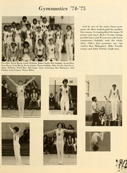 Page 209, 1975 Edition, Charles W Baker High School - Lyre Yearbook (Baldwinsville, NY) online yearbook collection