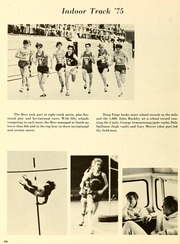 Page 210, 1975 Edition, Charles W Baker High School - Lyre Yearbook (Baldwinsville, NY) online yearbook collection