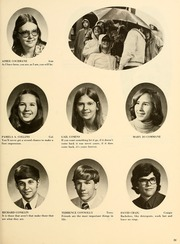 Page 27, 1975 Edition, Charles W Baker High School - Lyre Yearbook (Baldwinsville, NY) online yearbook collection