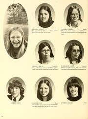 Page 28, 1975 Edition, Charles W Baker High School - Lyre Yearbook (Baldwinsville, NY) online yearbook collection