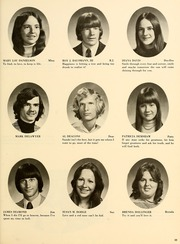 Page 29, 1975 Edition, Charles W Baker High School - Lyre Yearbook (Baldwinsville, NY) online yearbook collection