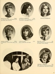 Page 31, 1975 Edition, Charles W Baker High School - Lyre Yearbook (Baldwinsville, NY) online yearbook collection