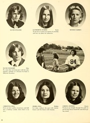 Page 32, 1975 Edition, Charles W Baker High School - Lyre Yearbook (Baldwinsville, NY) online yearbook collection