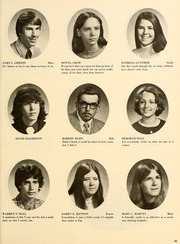 Page 37, 1975 Edition, Charles W Baker High School - Lyre Yearbook (Baldwinsville, NY) online yearbook collection