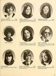 Page 39, 1975 Edition, Charles W Baker High School - Lyre Yearbook (Baldwinsville, NY) online yearbook collection
