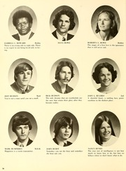 Page 40, 1975 Edition, Charles W Baker High School - Lyre Yearbook (Baldwinsville, NY) online yearbook collection