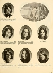 Page 41, 1975 Edition, Charles W Baker High School - Lyre Yearbook (Baldwinsville, NY) online yearbook collection