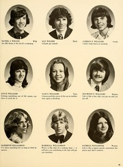 Page 73, 1975 Edition, Charles W Baker High School - Lyre Yearbook (Baldwinsville, NY) online yearbook collection