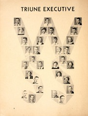 Page 14, 1951 Edition, Westdale Secondary School - Le Raconteur Yearbook (Hamilton, Ontario Canada) online yearbook collection