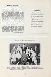 Page 12, 1960 Edition, Westdale Secondary School - Le Raconteur Yearbook (Hamilton, Ontario Canada) online yearbook collection