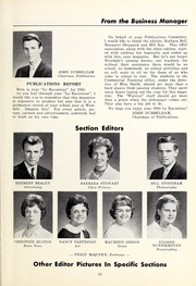 Page 13, 1960 Edition, Westdale Secondary School - Le Raconteur Yearbook (Hamilton, Ontario Canada) online yearbook collection