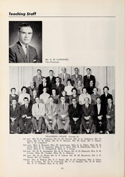 Page 16, 1962 Edition, Westdale Secondary School - Le Raconteur Yearbook (Hamilton, Ontario Canada) online yearbook collection