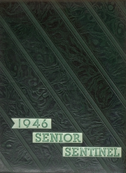 Page 1, 1946 Edition, Vincennes Lincoln High School - Lincoln Log Yearbook (Vincennes, IN) online yearbook collection