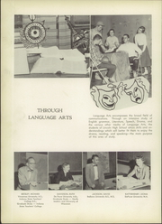Page 10, 1955 Edition, Vincennes Lincoln High School - Lincoln Log Yearbook (Vincennes, IN) online yearbook collection