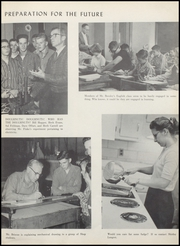 Page 13, 1957 Edition, Vincennes Lincoln High School - Lincoln Log Yearbook (Vincennes, IN) online yearbook collection