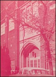 Page 3, 1957 Edition, Vincennes Lincoln High School - Lincoln Log Yearbook (Vincennes, IN) online yearbook collection