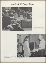 Page 11, 1958 Edition, Vincennes Lincoln High School - Lincoln Log Yearbook (Vincennes, IN) online yearbook collection