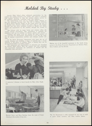 Page 17, 1958 Edition, Vincennes Lincoln High School - Lincoln Log Yearbook (Vincennes, IN) online yearbook collection