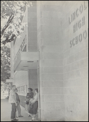 Page 6, 1958 Edition, Vincennes Lincoln High School - Lincoln Log Yearbook (Vincennes, IN) online yearbook collection