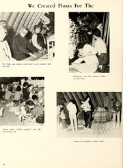 Page 10, 1960 Edition, Vincennes Lincoln High School - Lincoln Log Yearbook (Vincennes, IN) online yearbook collection