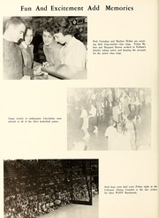 Page 14, 1960 Edition, Vincennes Lincoln High School - Lincoln Log Yearbook (Vincennes, IN) online yearbook collection