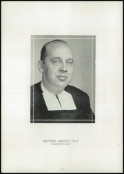 Page 8, 1947 Edition, Bishop Loughlin Memorial High School - Loughlinite Yearbook (Brooklyn, NY) online yearbook collection