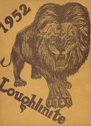Bishop Loughlin Memorial High School - Loughlinite Yearbook (Brooklyn, NY) online yearbook collection, 1952 Edition, Page 1